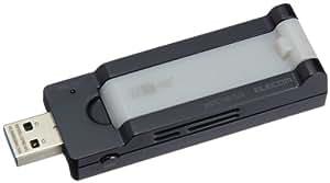 ELECOM 無線LANアダプタ USB3.0 867Mbps 11ac WDC-867U3