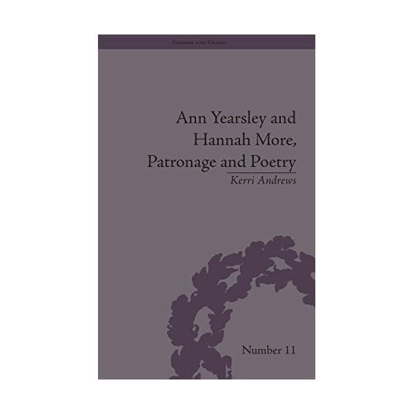 Ann Yearsley and Hannah ...の商品画像