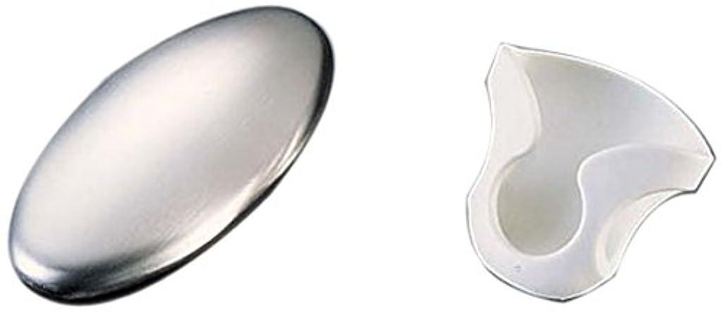 可塑性パノラマ骨18-8 たまご型 ハンドソープ