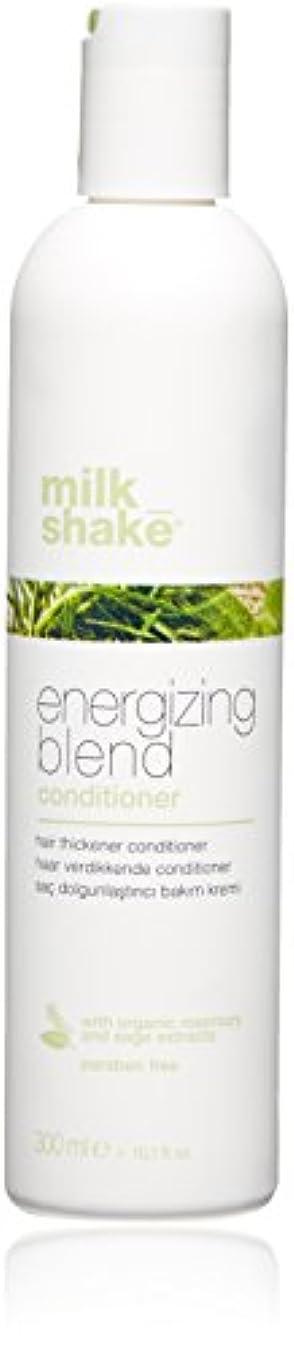 で心配する大工milk_shake エナブレンドコンディショナー、10.1液量オンス