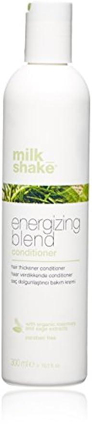 重要性出します投げるmilk_shake エナブレンドコンディショナー、10.1液量オンス