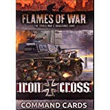 Iron Cross Command Cards