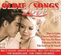 Oldie Love Songs