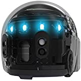 Ozobot Evo Starter Pack, the STEM Robot Toy with a Big Personality, Titanium Black [並行輸入品]