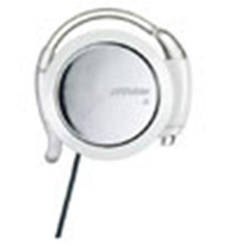 JVC アームレスヘッドホン ホワイト  HP-AL302-W A