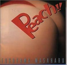PEACH!!/Heart o