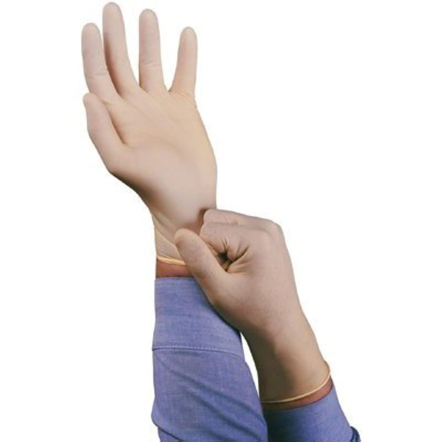 債務るシソーラスConform XT?つ? Disposable Gloves - 516702 lrg disposable-nat latex 100 glvs/bx by Ansell