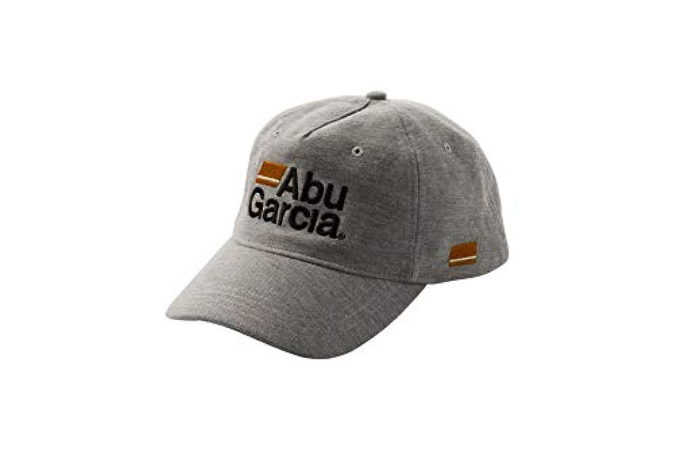 アブガルシア(Abu Garcia) キャップ ABU ドライロゴキャップ 帽子 釣り