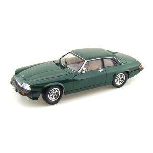 1975 Jaguar XJS 1/18 Green 【並行輸入品】