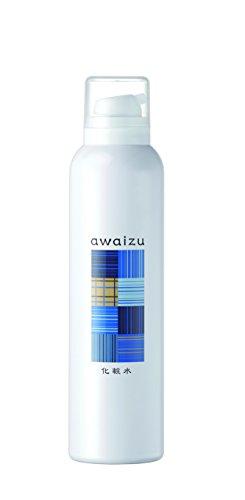【炭酸化粧品】 awaizu 化粧水
