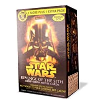 Star Wars: Revenge of the Sith Value Box