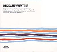 Music & Movement 8 Trk Sampler [12 inch Analog]