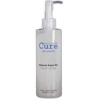 Cure(キュア) ナチュラルアクアジェル Cure 単品 250g