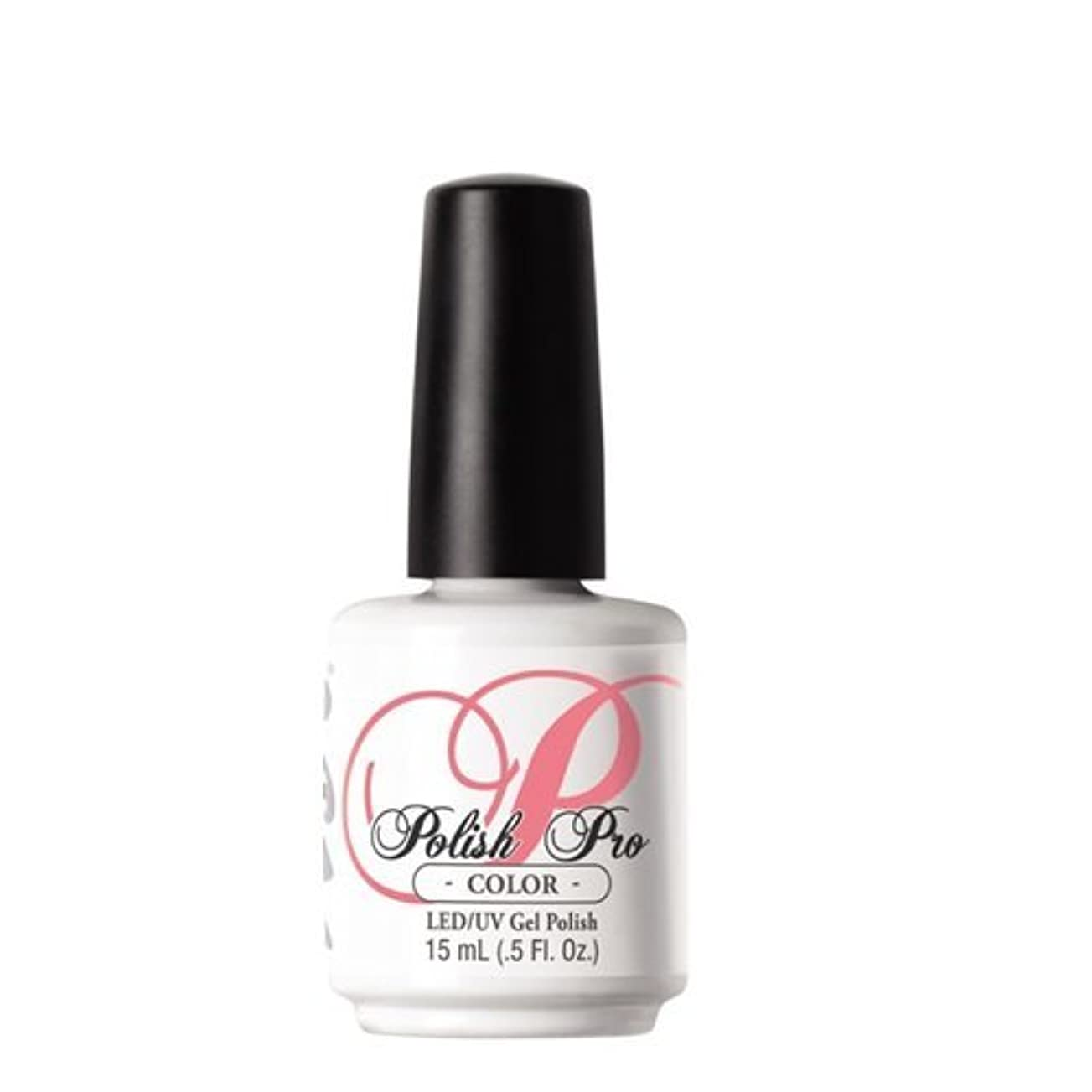 受信機好きである矛盾するNSI Polish Pro Gel Polish - Coral Dahlia - 0.5oz / 15ml