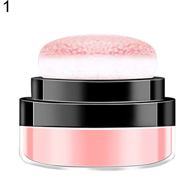 相対的反対にパステルダイドーラ8.8gマッシュルームエアクッションブラッシャーフェイシャルナチュラルブライトニング化粧品 - 1