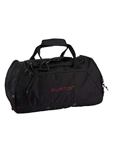 Burton(バートン) スノーボード ダッフルバッグ メンズ BOOTHAUS BAG 2.0 MEDIUM 2019-20年モデル NAサイズ TRUE BLACK 11035103002