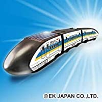 エレキット(elekit) ソーラー工作キット ソーラートレイン