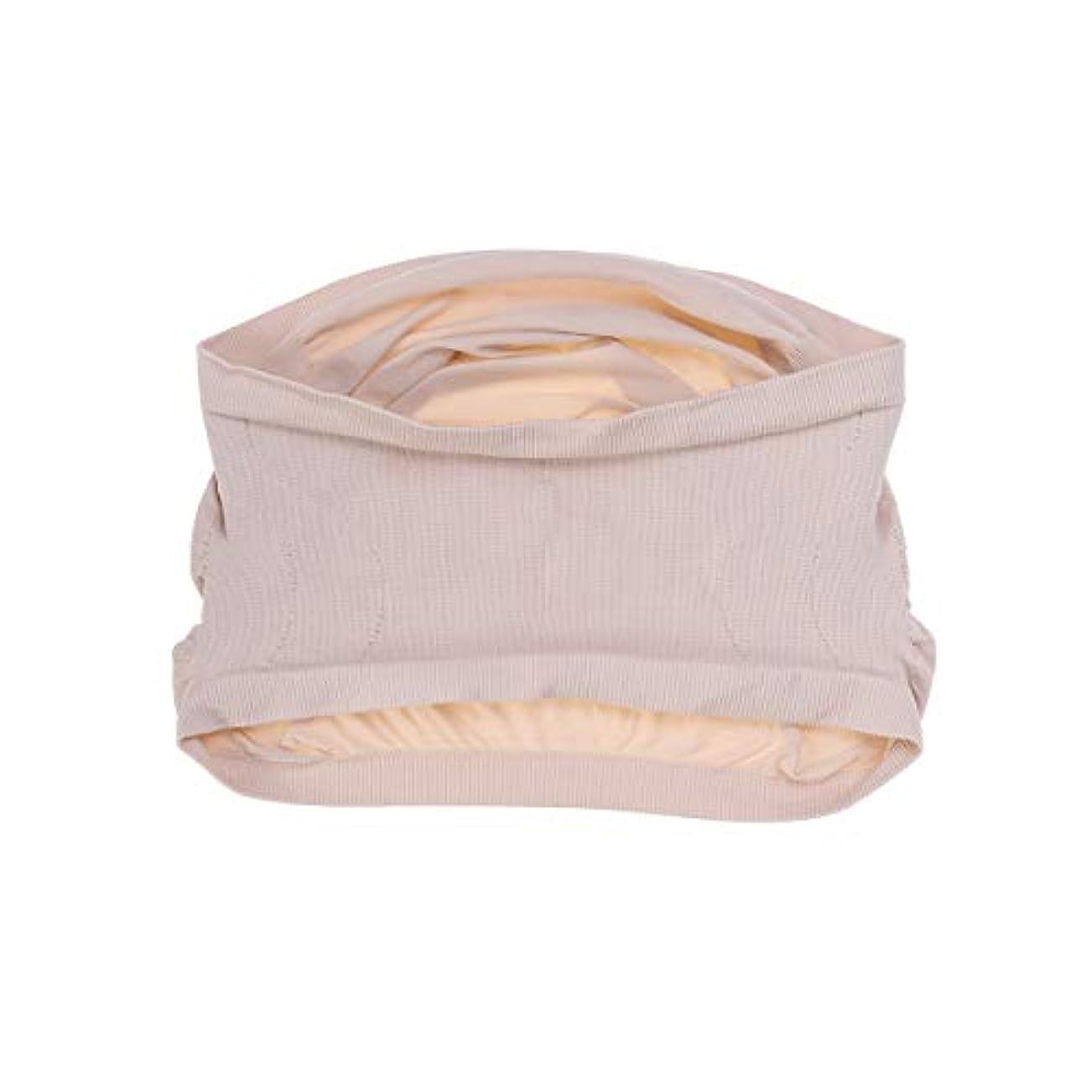 Healifty 妊婦 マタニティベルト 産前産後 腹部サポートベルト 骨盤ベルト 腰痛対策 冷房対策 通気性良 簡単装着 サイズXL(カーキ)