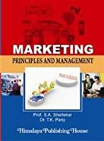 Marketing -: Principles and Management
