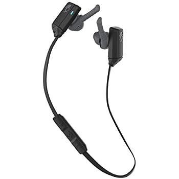 Skullcandy XTfree カナル型ワイヤレスイヤホン Bluetooth対応 スポーツライン ブラック A2WUHW-448【国内正規品】