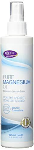 海外直送品Life-Flo Pure Magnesium Oil, 8 oz