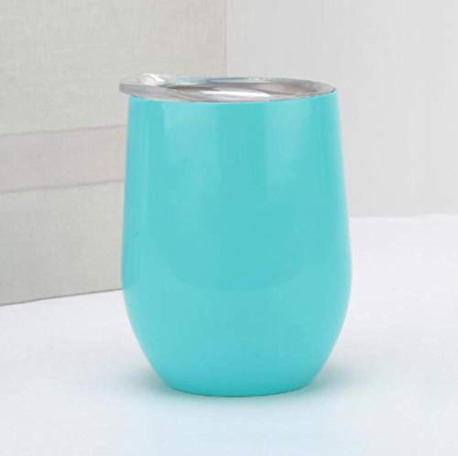 交響曲保持フォーマットCOLORFUH スポーツ用品50 500ミリリットルワインボトル12オンス卵カップワイングラスステンレス鋼真空フラスコ二重真空断熱ビールスポーツ水