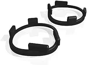 Oculus Go & Quest 用の度付レンズアダプター オキュラス