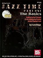 Jazz Time: Part One (Book/CD) [並行輸入品]