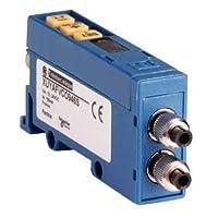 Schneider Xuyaf PCO966S光センサー、XUY LED赤コネクタ、PNP、NPN、M8