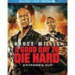 Good Day to Die Hard [Blu-ray]【DVD】 [並行輸入品]