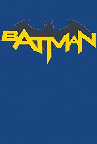 Batman (2016-) Vol. 8: Cold Days