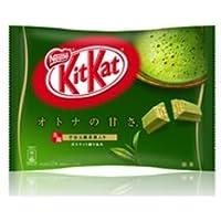 キットカット KitKat 大人の甘さ 抹茶 1ケース(24箱入り)