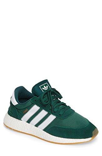 アディダス シューズ スニーカー adidas Iniki Runner Sneaker (Men) Collegiate [並行輸入品]