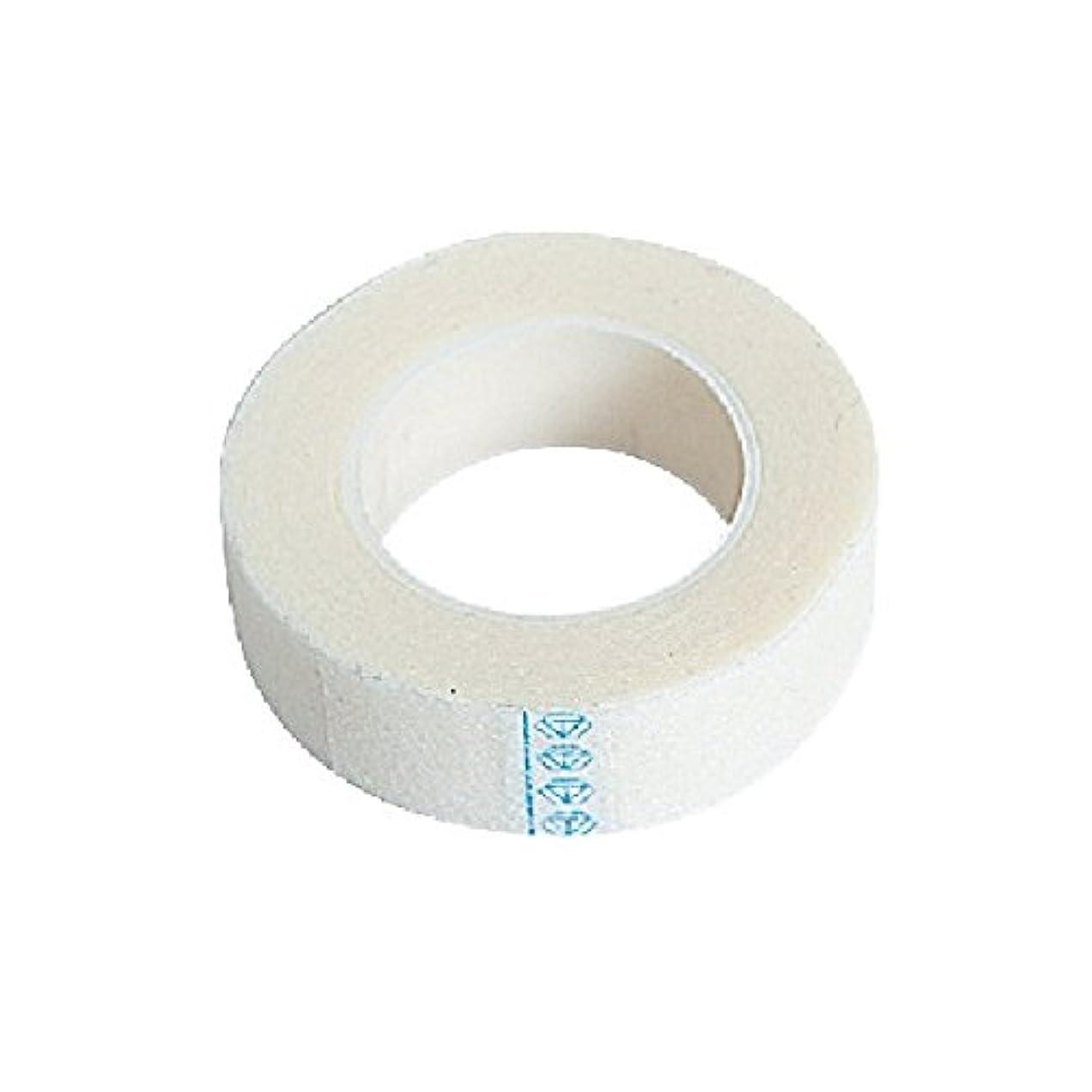 ペルー巻き取り種まつげエクステ 下まつげ(下まつ毛)保護テープ サージカルテープ (1個)