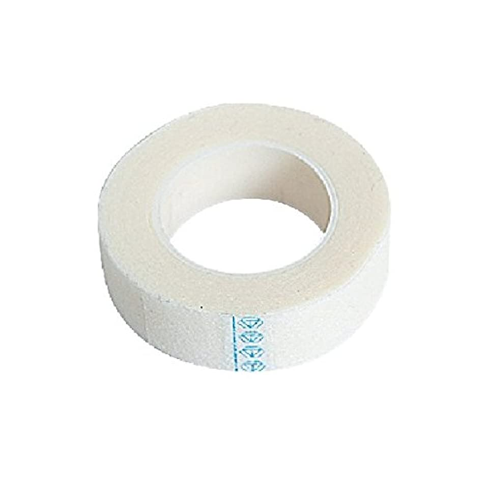 失礼膨張する細心のまつげエクステ 下まつげ(下まつ毛)保護テープ サージカルテープ (1個)