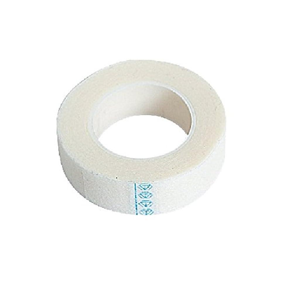 ベイビー剥ぎ取る棚まつげエクステ 下まつげ(下まつ毛)保護テープ サージカルテープ (1個)