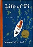 Life of Pi Publisher: Houghton Mifflin Harcourt; lst U.S. ed edition