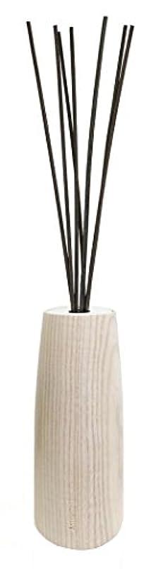 消費者口述メキシコMillefiori WOOD ルームフレグランス用 イタリア天然木ディフューザー ELLIPSE エリプス NATURAL 1WA-EL-001