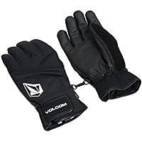 VOLCOM ボルコム  17/18  J68518JC Stone Glove メンズボードグローブS,M,Lサイズ黒 ブラック