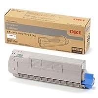 【純正品】 OKI TC-C4DK2 トナーカートリッジ ブラック 大 AV デジモノ パソコン 周辺機器 インク インクカートリッジ トナー インク カートリッジ その他のインク カートリッジ top1-ds-2081848-se-ak [簡易パッケージ品]