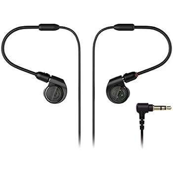 audio-technica オーディオテクニカ ダイナミック型インナーイヤーヘッドホン ATH-E40