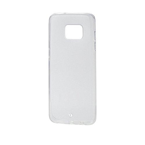Galaxy S7 edge/SC-02H/SCV33/ソフトケース/クリア/極み PM-GS7EUCTCR 1個