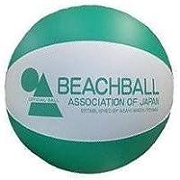 ビーチボール 公認球 5個セット (日本ビーチボール協会認定マークあり)