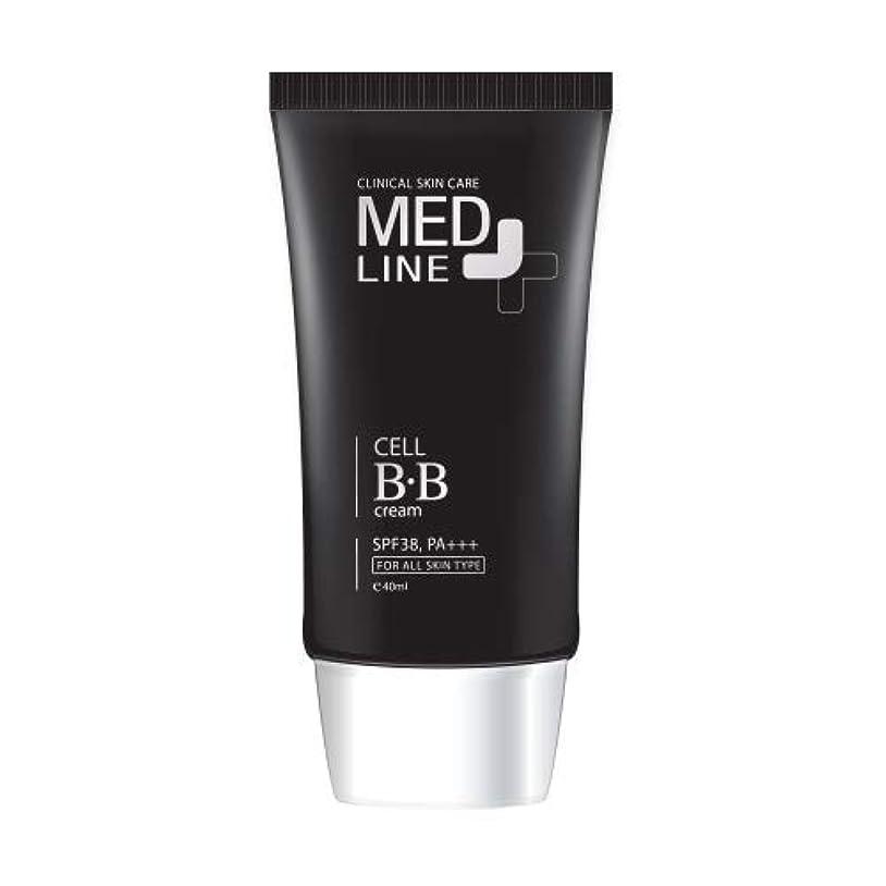 手術パスタパンフレットメドライン(Med Line) セルBBクリーム(Cell B.B Cream)