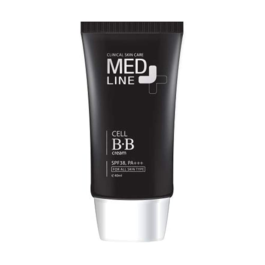 メドライン(Med Line) セルBBクリーム(Cell B.B Cream)