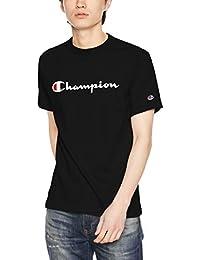 [チャンピオン] スクリプトロゴTシャツ ベーシック C3-P302 メンズ