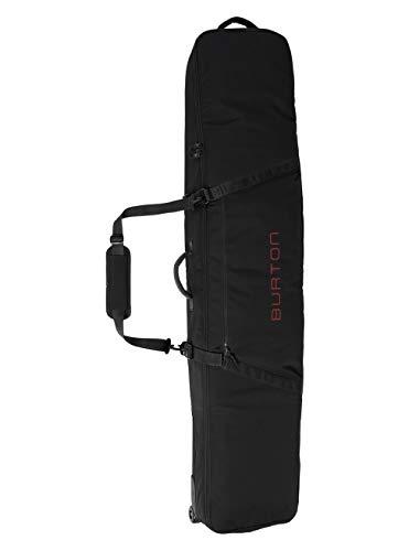 Burton(バートン) スノーボード ボードケース メンズ WHEELIE GIG BAG 2018-19年モデル 181cm TRUE BLACK 1...