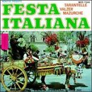 Festa Italiana: Italian Songs & Dances