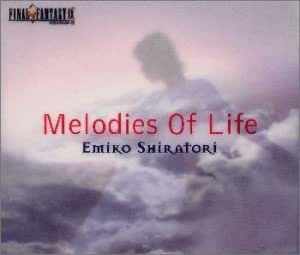 Melodies Of Life featured in FINAL FANTASY IX