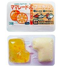 キューピー 冷蔵 ママレード&マーガリン 11g 400個(20個入×20箱) 軽減税率対象
